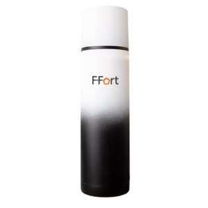 Fusions 500ml thermosfles rvs - Retulp