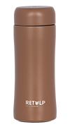 Retulp tumbler Mocca Brown
