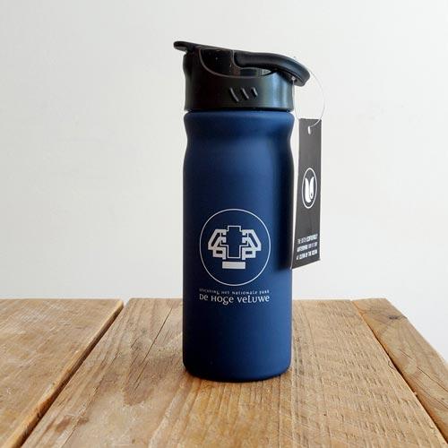 De Hoge Veluwe drinkfles - private label